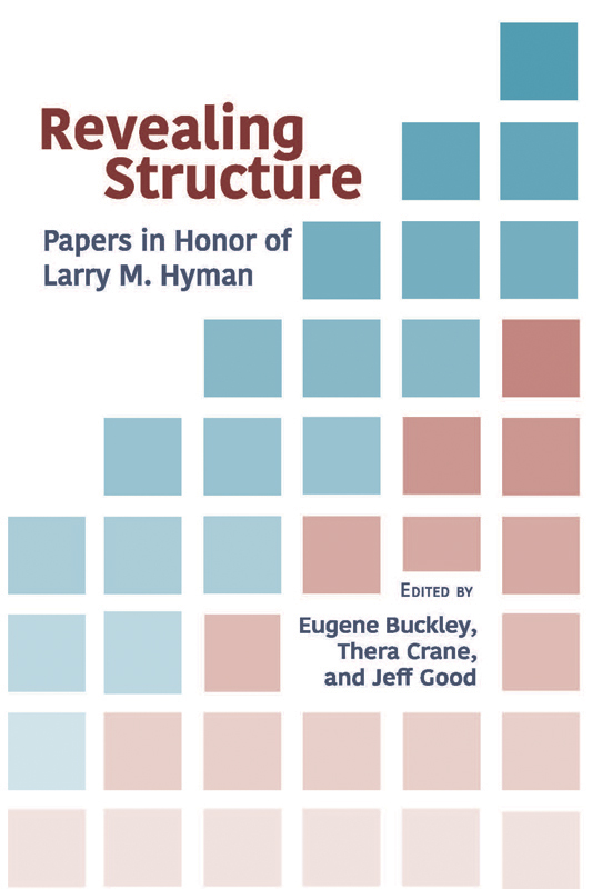 Revealing Structure Cover Image